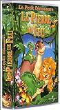 echange, troc Le Petit Dinosaure - Vol.7 : La Pierre de feu [VHS]