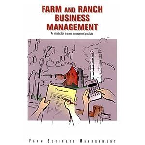 Farm & ranch business management