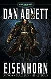 Dan Abnett Eisenhorn (Eisenhorn Omnibus)