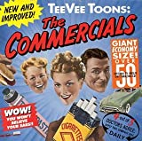 Tee Vee Toons Greatest Hits: Commercials