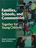 Families, schools, and communities :  together for young children /