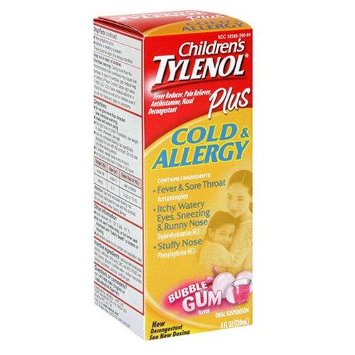 Tylenol With Codeine
