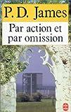 echange, troc James - Par Action Et Par Omission