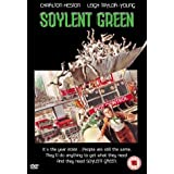 Soylent Green [DVD] [1973]by Charlton Heston