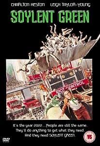 Soylent Green [DVD] [1973]