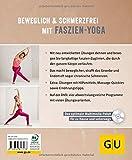 Image de Dynamisches Faszien-Yoga (mit DVD): Für einen elastischen, straffen Körper (GU Multimedia)