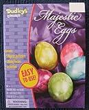 Majestic Eggs Easter Egg Decorating Kit