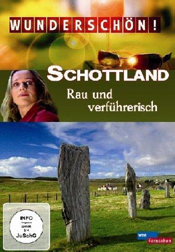 WUNDERSCHÖN! - SCHOTTLAND: RAU UND VERFÜHRERISCH [IMPORT ALLEMAND] (IMPORT) (DVD)