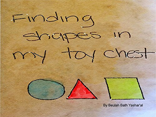 finding-shapes-in-my-toy-chest-english-edition