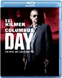 Columbus Day [ Blu-Ray, Reg.A/B/C Import - Netherlands ]