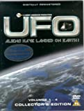 UFO - Volumes 1-4 Collectors Edition [1970] [DVD]