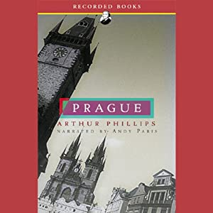 Prague | [Arthur Phillips]