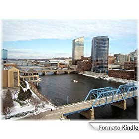 Grand Rapids Michigan (English Edition)