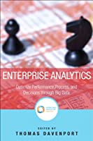 Enterprise Analytics Front Cover