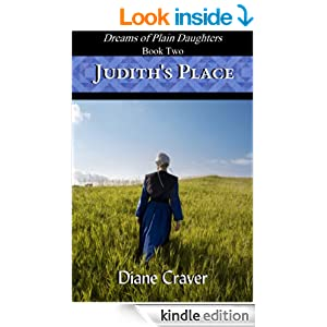 Judith's Place (Dreams of Plain Daughters Series Book 2)