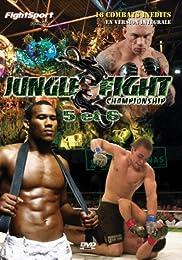 Jungle Fight - Vol. 5 & 6
