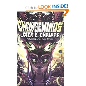 The Changewinds (Baen Science Fiction) by Jack L. Chalker