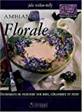Ambiance florale