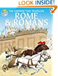 Rome and Romans (Usborne Time Traveller)