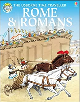 Roman army primary homework help