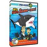 Wild Kratt: Shark-Tastic [Import]
