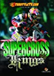 Supercross Kings [Reino Unido] [DVD]