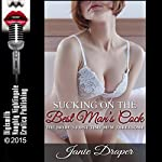 Sucking on the Best Man's Cock: The Bride's First Time MFM Threesome | Janie Draper