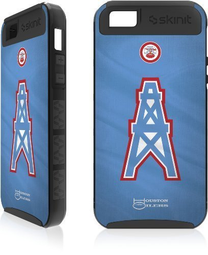 NFL - Tennessee Titans - Houston Oilers - iPhone 5 & 5s Cargo Case
