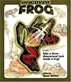 Uncover a Frog (Uncover Books)