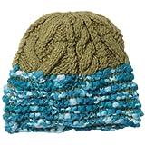 San Diego Hat Women's Marled Knit Beanie