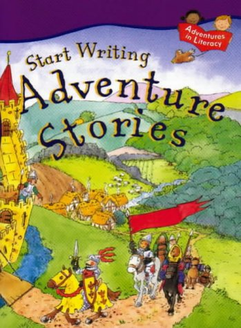 Image result for adventure stories