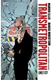 Transmetropolitan TP Vol 05 Lonely City New Ed (Transmetropolitan - Revised)