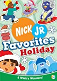 Nick Jr Favorites Holiday (Full Dol) [DVD] [Import]
