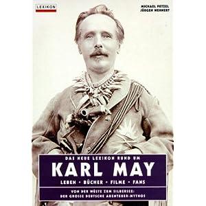 Das neue Lexikon rund um Karl May