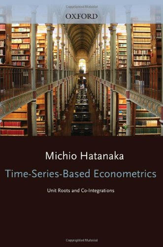 Time-series-based econometrics