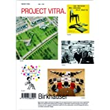 Project Vitra: Sites, Products, Authors, Museum, Collection, Signs ~ Cornel Windlin