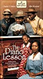 Video - The Piano Lesson (Hallmark Hall of Fame) [VHS]
