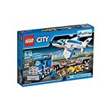 LEGO Training Jet Transporter