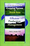 img - for The Rice-Wheat Cropping System of South Asia: Efficient Production Management book / textbook / text book
