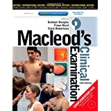 Macleod's Clinical Examination: With STUDENT CONSULT Online Access, 12eby Graham Douglas...