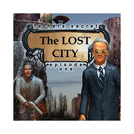 The Lost City: Chapter One [Download]
