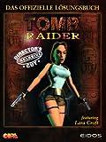 Tomb Raider (Lösungsbuch)