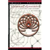 Classical Dynamics of Particles and Systemsby Jerry B. Marion