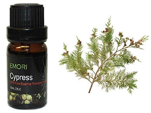 Cypress - 100% Pure Therapeutic Grade Essential Oil 10ML