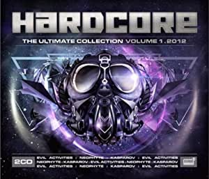 Vol. 1-Hardcore-The Ultimate Collection 2012