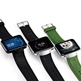 LEMFO-LEM4-Smart-Watch-Cell-Phone-with-Android-44-OS-MTK6572-Dual-Core-3G-WIFI-GPS-22-inch-Screen-Smartwatch-for-Android-BLACK-SILVER