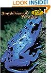 Amphibians & Reptiles in 3-D