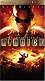The Chronicles of Riddick (Unrated Edition) [VHS]