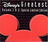 Disney's Greatesthits Volume 1 & 2