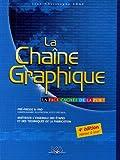 echange, troc Jean-Christophe Léac - La Chaîne Graphique : La face cachée de la pub !